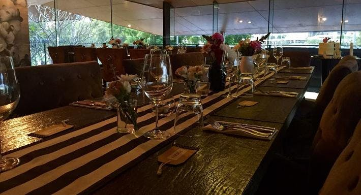 Aquitaine Brasserie Brisbane image 3