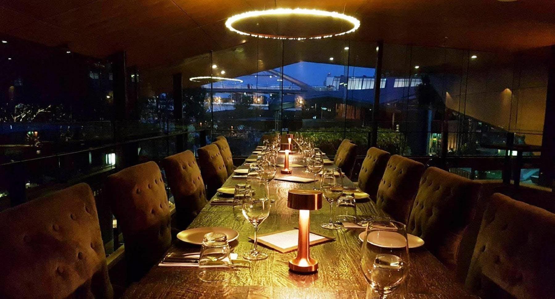 Aquitaine Brasserie Brisbane image 2