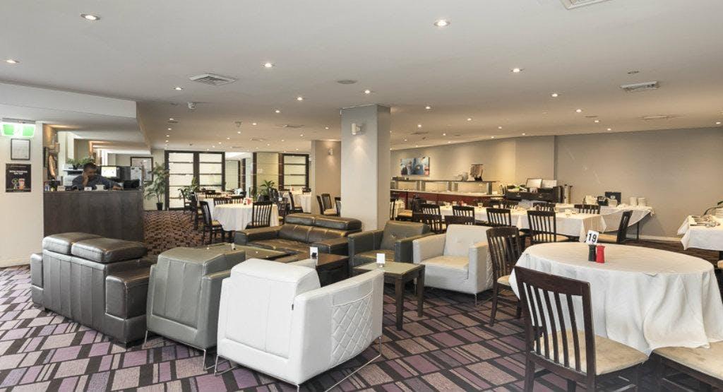 Atlantis Bar & Dining Sydney image 1