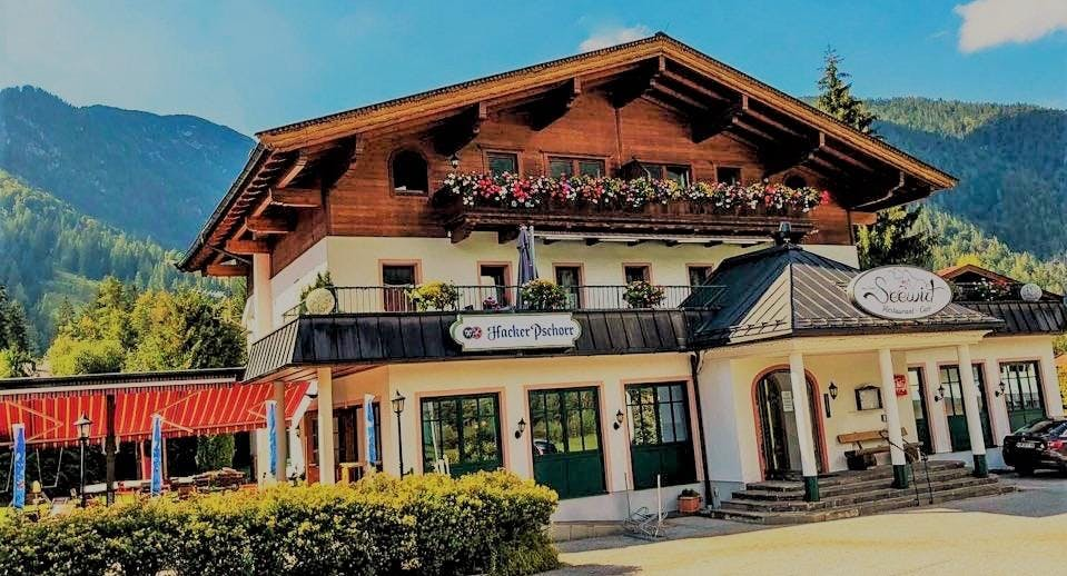 Photo of restaurant Seewirt in Zentrum, St Ulrich am Pillersee