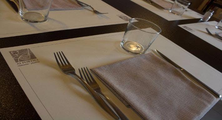 Ristorante Pizzeria Ai Portici Monza e Brianza image 5