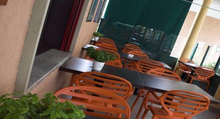 Ristorante Pizzeria Ai Portici Monza e Brianza image 11