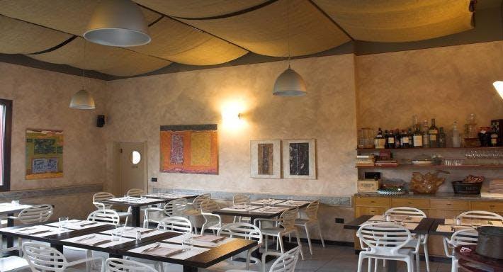 Ristorante Pizzeria Ai Portici Monza e Brianza image 6