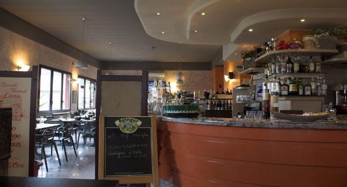 Ristorante Pizzeria Ai Portici Monza e Brianza image 9