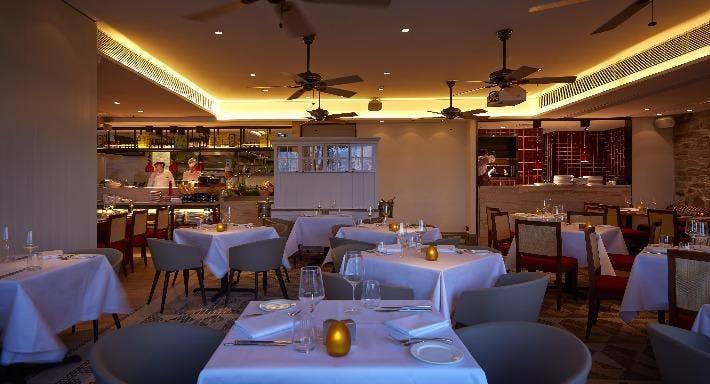 Spasso Italian Bar & Restaurant Hongkong image 3