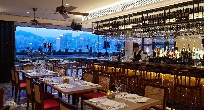 Spasso Italian Bar & Restaurant Hong Kong image 1