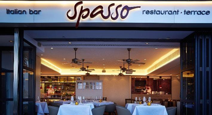 Spasso Italian Bar & Restaurant Hong Kong image 3