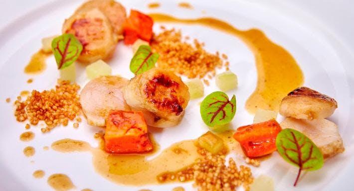 Spasso Italian Bar & Restaurant Hong Kong image 2