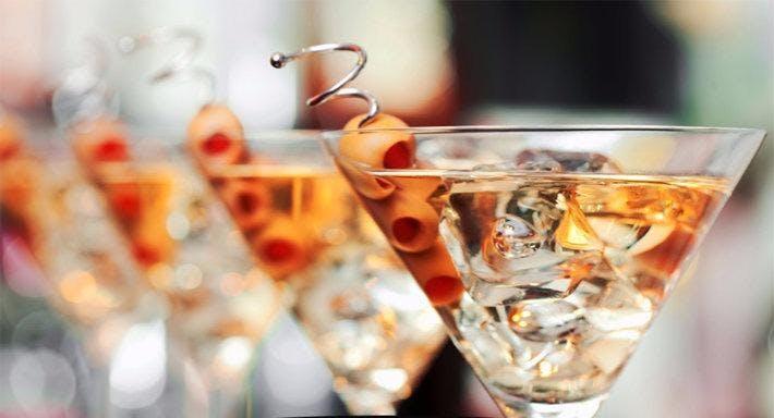 Bottleyards Bar and Restaurant