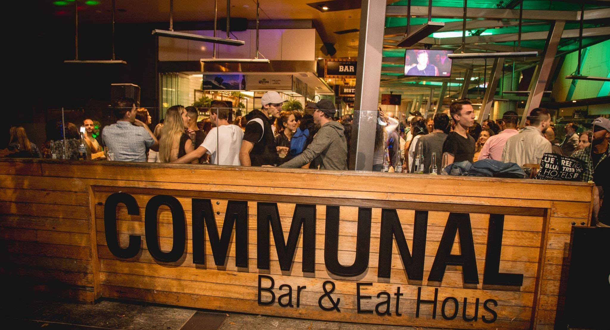 Communal Bar & Eat House