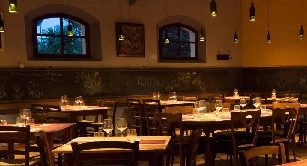 Ristorante Soul Kitchen Pisa image 1