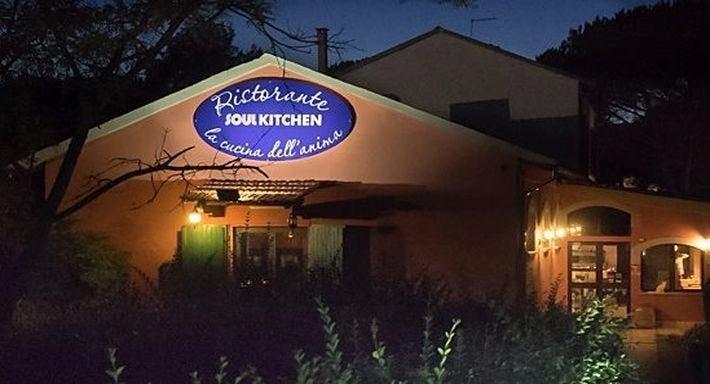 Ristorante Soul Kitchen Pisa image 3