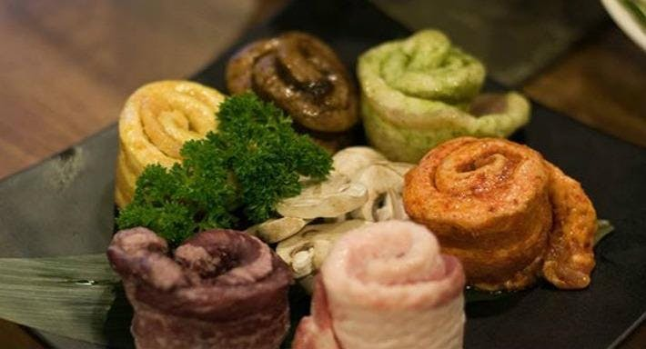 Towoo Korean Charcoal BBQ
