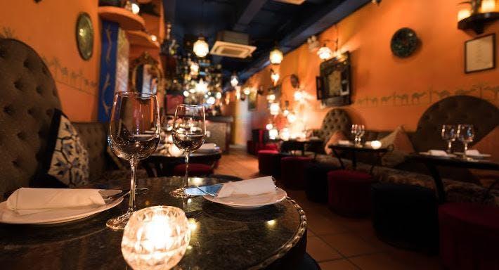 Sahara Mezz Bar Hong Kong image 1