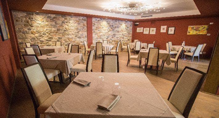 Locanda Da Cesare - Tipica Cucina Italiana