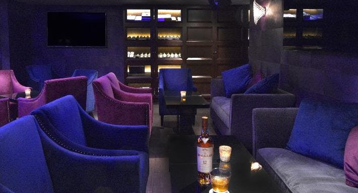 String Champagne Karaoke Club Hong Kong image 3