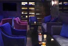 String Champagne Karaoke Club