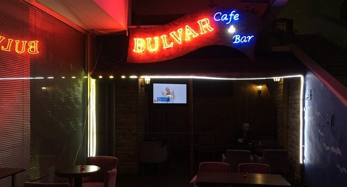 Bulvar Cafe & Bar İstanbul image 1