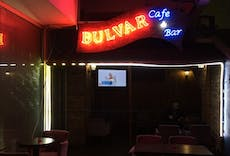 Bulvar Cafe & Bar