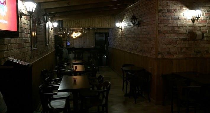 Bulvar Cafe & Bar İstanbul image 2