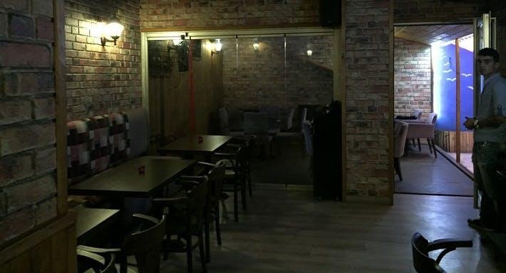 Bulvar Cafe & Bar İstanbul image 3