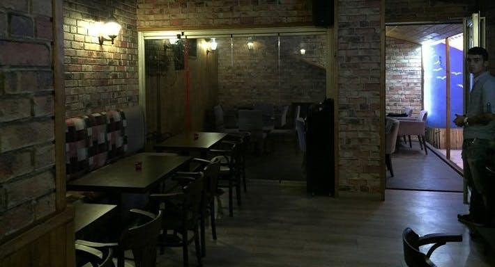 Bulvar Cafe & Bar