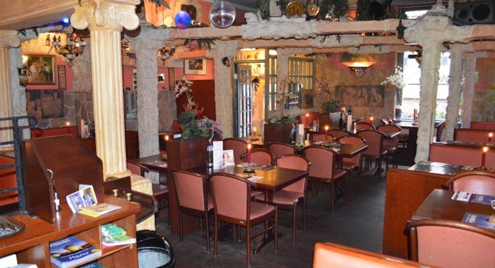 Grieks Restaurant Mykonos Utrecht image 1