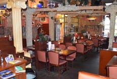 Grieks Restaurant Mykonos