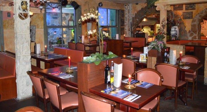 Grieks Restaurant Mykonos Utrecht image 2