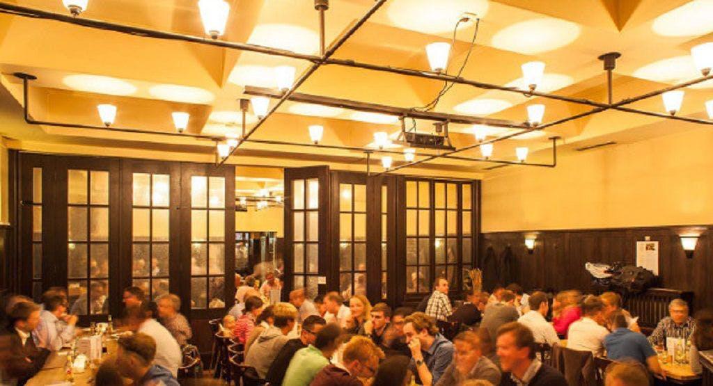 Brauhaus ohne Namen Köln image 1