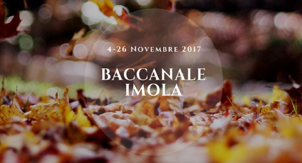 La Bottega Ristorante Vineria Bologna image 1