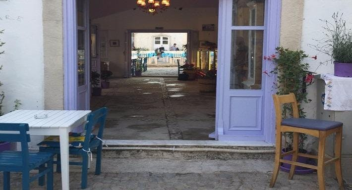 Avare Restaurant Alaçatı Çesme image 3