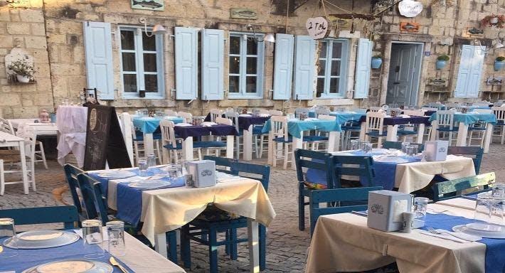 Avare Restaurant Alaçatı