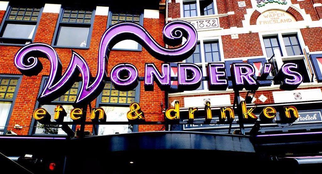 Wonder's Zaandam Zaandam image 1