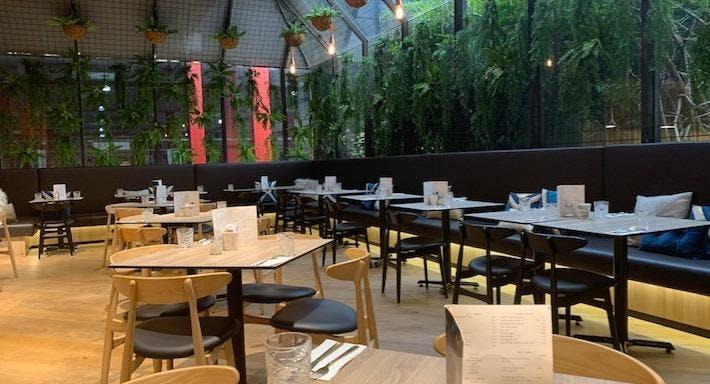 Quell Cafe  Restaurant
