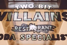 Two-Bit Villains
