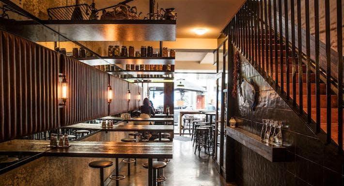 Ombra Salumi Bar Melbourne image 3