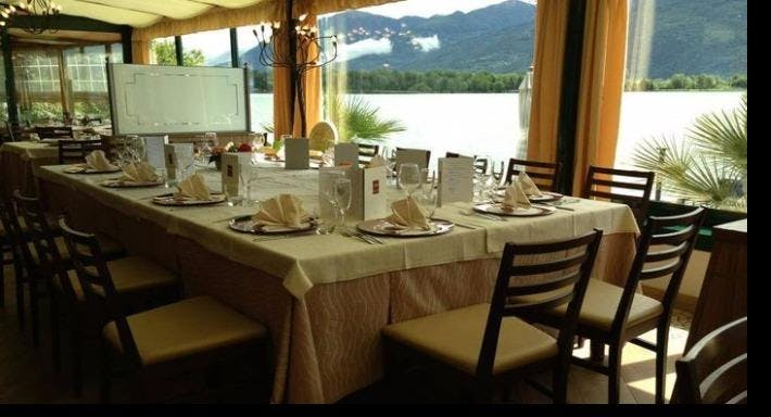 Le Terrazze in Bergamo, Lovere | Gleich Ausprobieren
