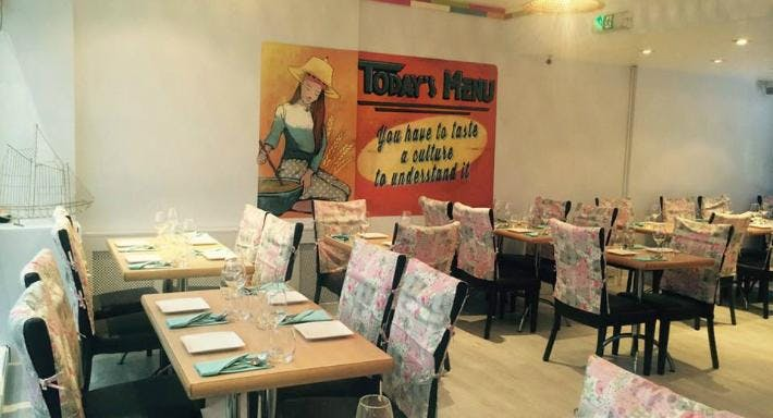Rom Mai Thai Cuisine London image 3