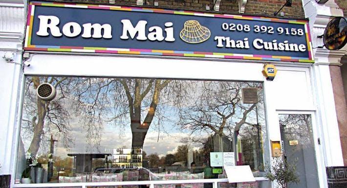 Rom Mai Thai Cuisine
