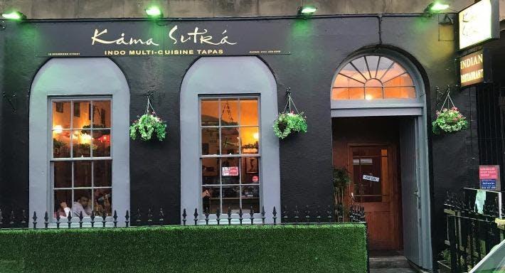 Kama Sutra - Edinburgh Edinburgh image 1