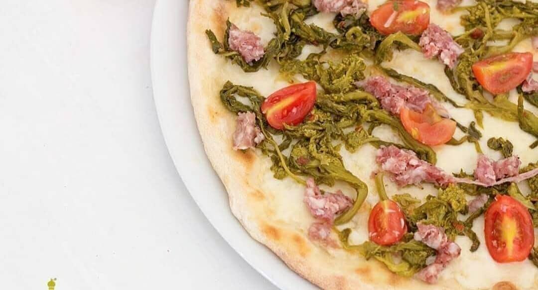 Pizzeria Macina Pepe