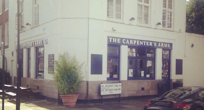 The Carpenters Arms London image 2