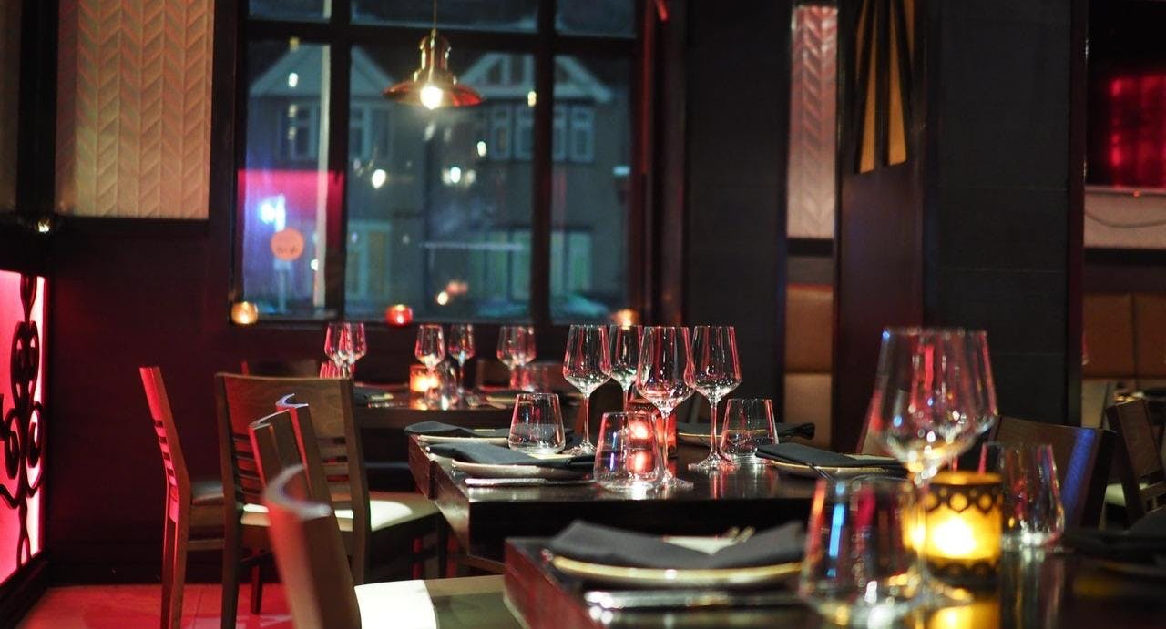 Adora Restaurant London image 3