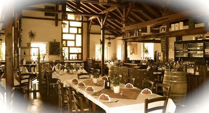 "Mühlenrestaurant ""Trentino"""