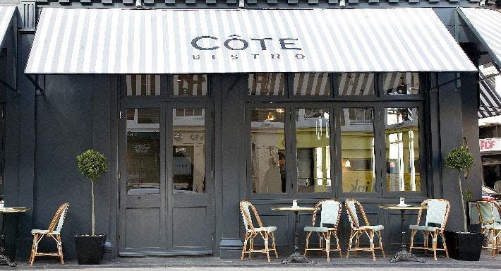 Côte Covent Garden - Tavistock Street