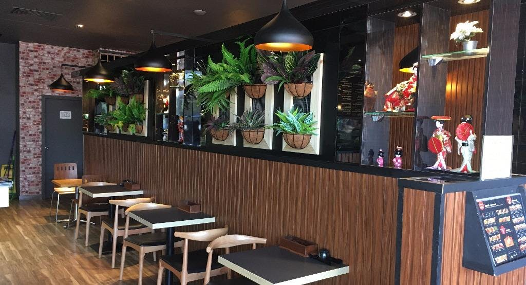 Osaka Sushi Perth image 1