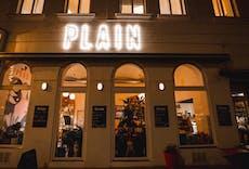 Plain Vienna