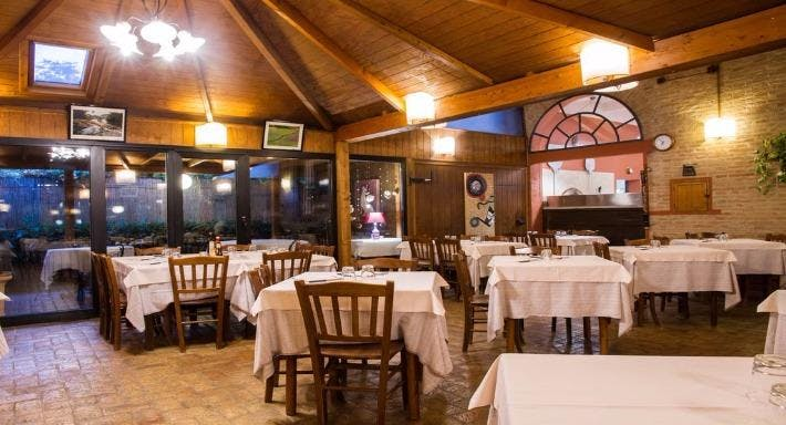 Ristorante Pizzeria Villantica Ravenna image 2