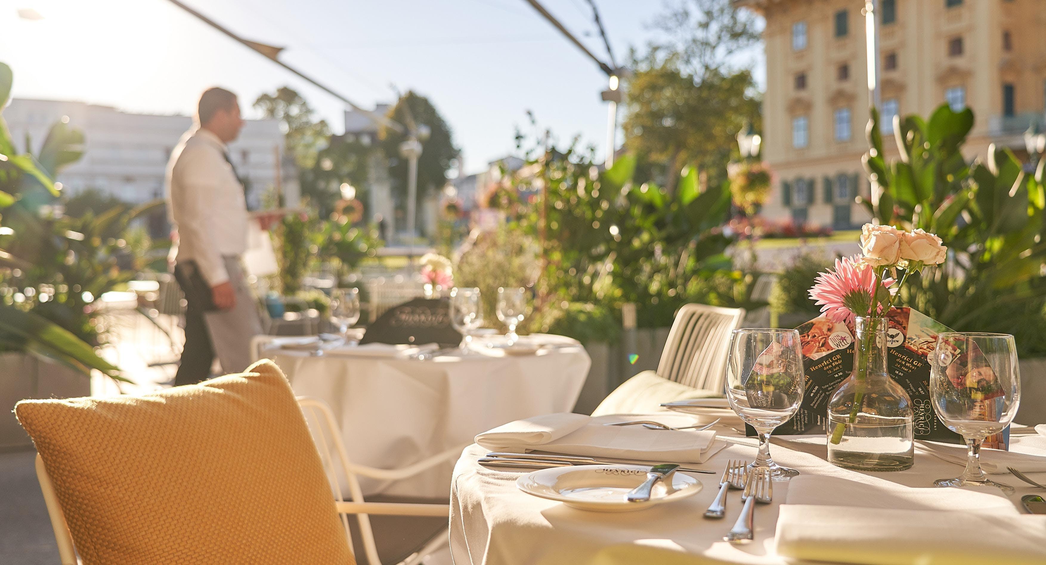 Restaurant Henrici Eisenstadt image 1